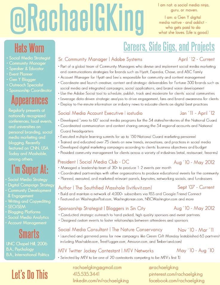 Resume Design Graphicdesign Designinspiration Layout Jobsearch Resumedesign Creativeresume