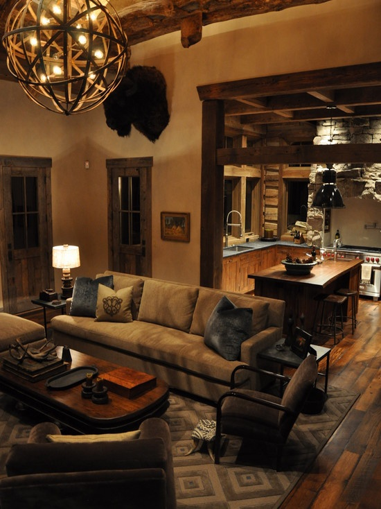 205 best western decor images on pinterest southwestern for Country western living room ideas