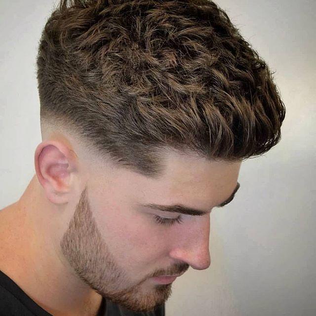 43 Beste Sehr Kurze Frisuren Fur Manner In 2020 Haarschnitt Ideen Unordentliche Frisur Kurz Geschnittene Frisuren