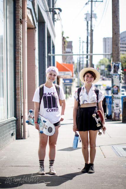 it's my darlin' seattle street style: street style                                                                                                                                                                                 More