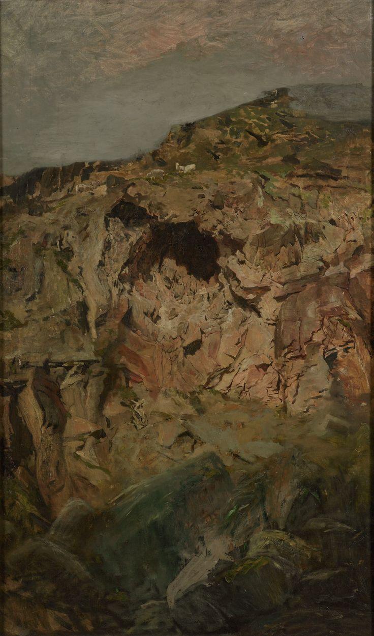 Petrus_van_der_Velden_-_Rock_study,_Sumner_-_Google_Art_Project.jpg (3067×5213)