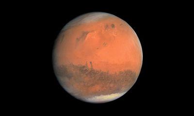 Почему участники Mars One никогда не отправятся в космос