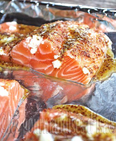 C'est une recette ultra simple, rapide de préparation et de cuisson. C'est l'idéal, si vous êtes pressés ou débordés.  Vous pouvez les pré...