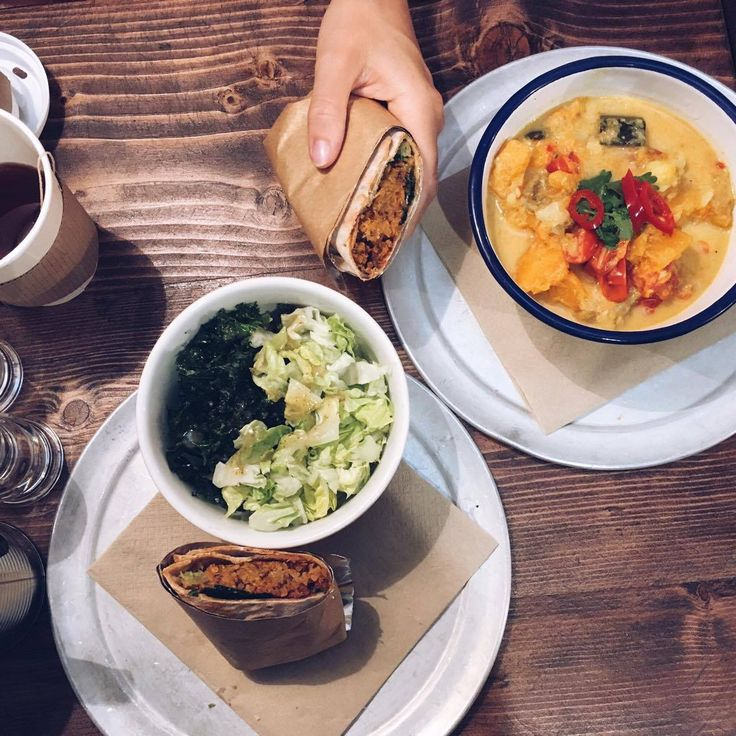 The Healthy Guide to London | TGH Magazine
