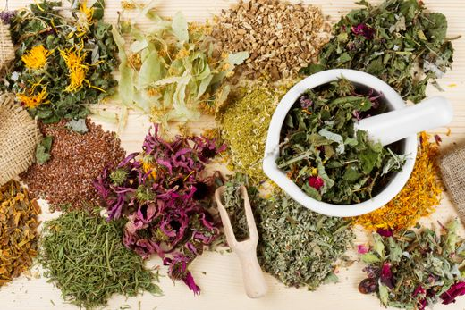 5 Herbs To Calm Anxiety (Without Being Drowsy) Whether you're suffering from a lifelong illness or simply going through a stressful period in your life, natural herbs can help.