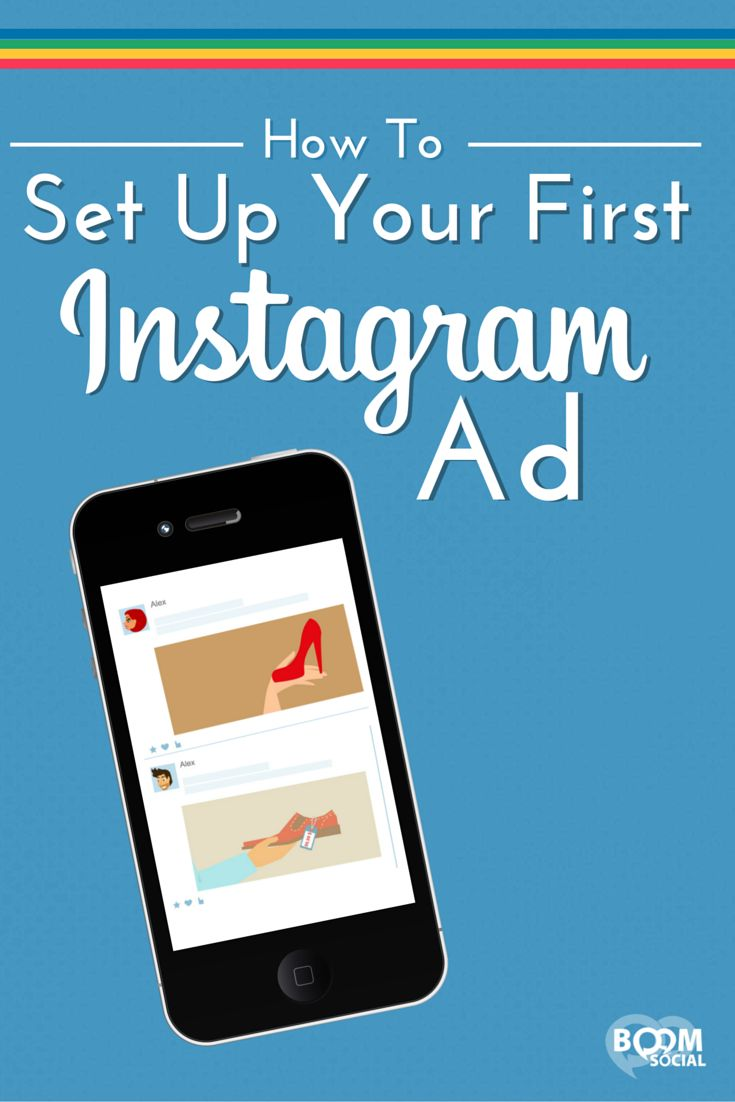 Want to start advertising on Instagram? Here is what you need to do in order to set up your Instagram Ad account and start your first campaign!