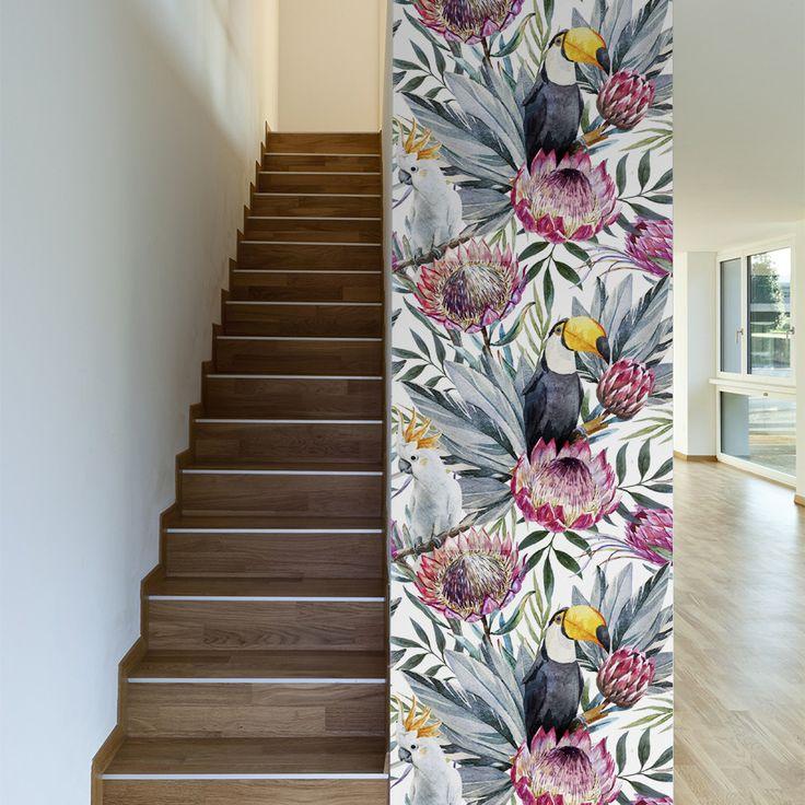 Kitchen Cupboards Wallpaper: Best 25+ Wallpaper Cabinets Ideas On Pinterest