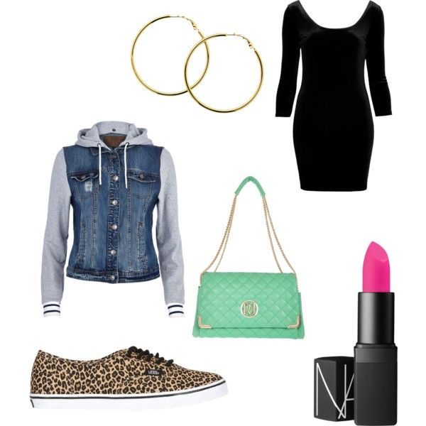 """Young Mother"" by siodlo on Polyvore"
