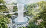 """Changi Bangun Air Terjun Buatan Setinggi 40 Meter   09/12/2014   KOMPAS.com - Konstruksi proyek ekspansi Changi Airport Singapore baru saja dimulai. Perusahaan Eponymous Moshe Safdie telah menambahkan beberapa fitur baru pada bandara tersebut. Diberi nama """"Project Jewel"""" ... http://news.propertidata.com/changi-bangun-air-terjun-buatan-setinggi-40-meter/ #properti #proyek #singapura #singapore"""
