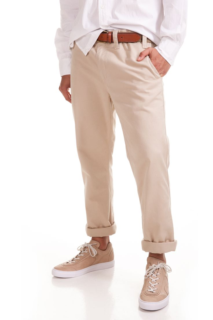 Borgar Chino Rp. 399,000 Available in 30, 32, 34 and 36