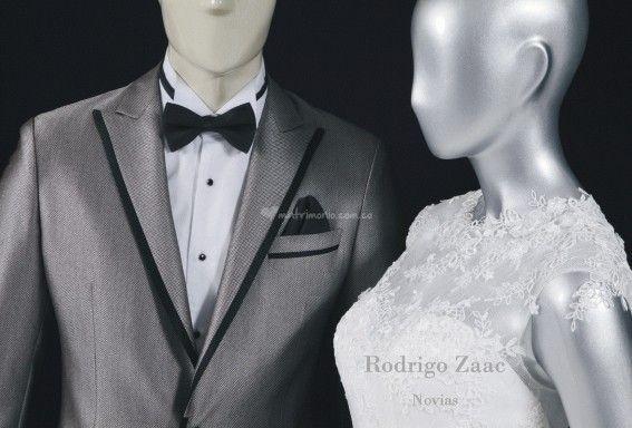 Moda y Elegancia de Rodrigo Zaac