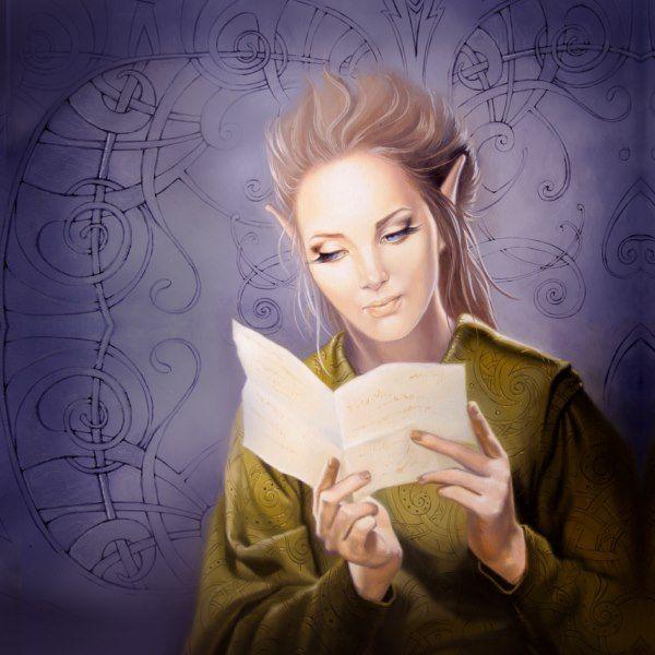 Sandrine Gestin - La Lectrice