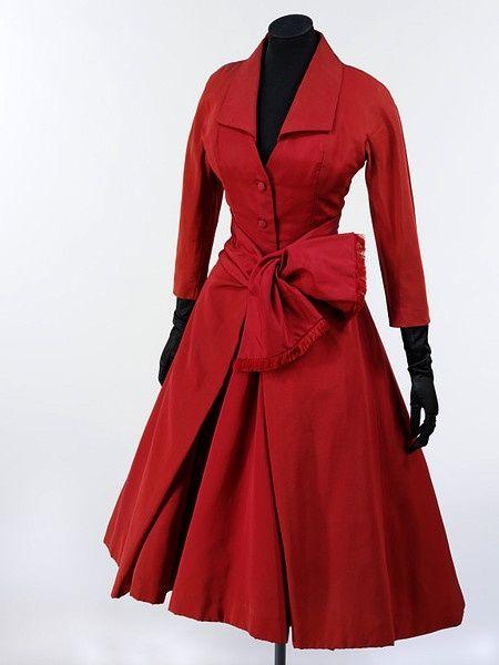 Dior 1955 Looooooove!!!!!
