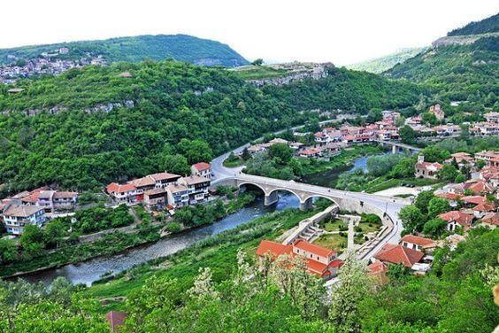 Велико Търново,България *** Veliko Tarnovo, Bulgaria