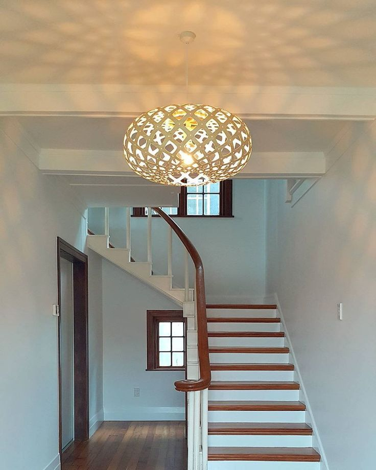 111 best lampe suspension bois design images on pinterest for Lampe suspension en bois