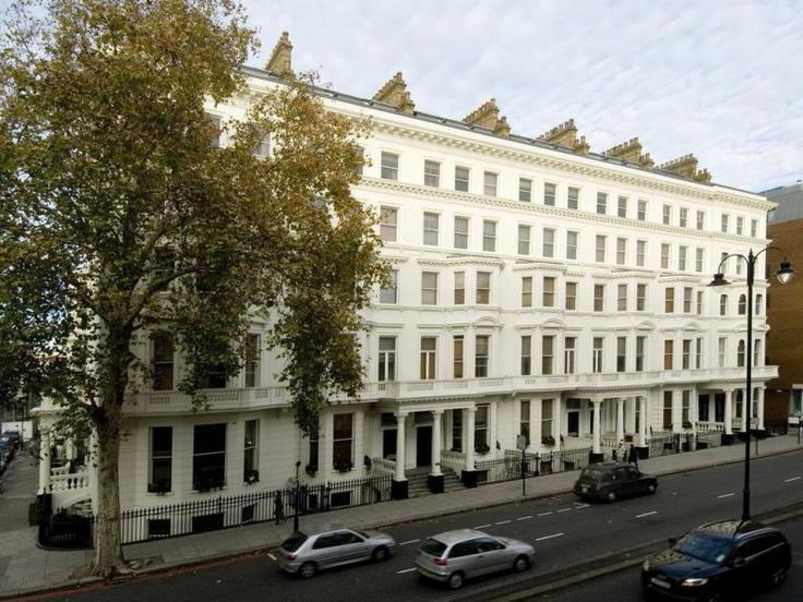 Gate Hotel London