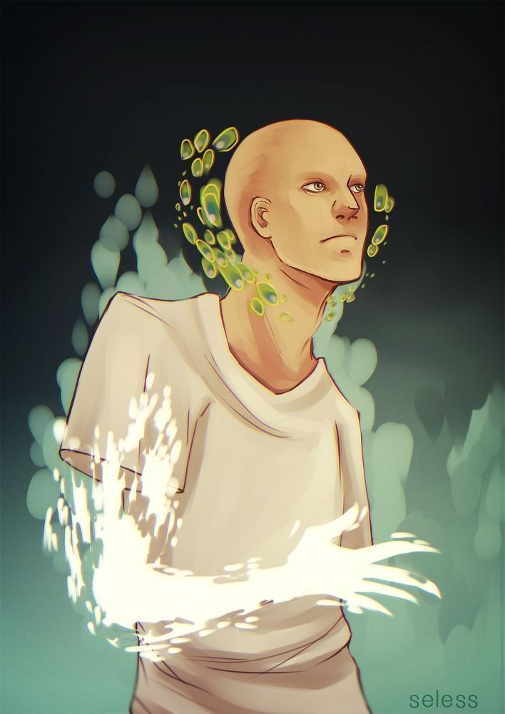 Sphinx by Seless.deviantart.com on @deviantART