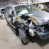 Parting out 2006 Mitsubishi Endeavor – Stock # 160036 « Tom's Foreign Auto Parts – Quality Used Auto Parts - Every part on this car is for sale! Click the pic to shop, leave us a comment or give us a call at 800-973-5506!