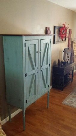 Country Pie Safe   Do It Yourself Home Projects from Ana White