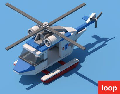 """Check out this @Behance project: """"Helicopter"""" https://www.behance.net/gallery/26934725/Helicopter"""