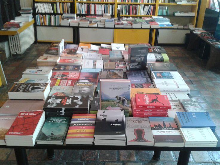 'Io, Minotauro' alla Libreria Tour de Babel di Parigi...