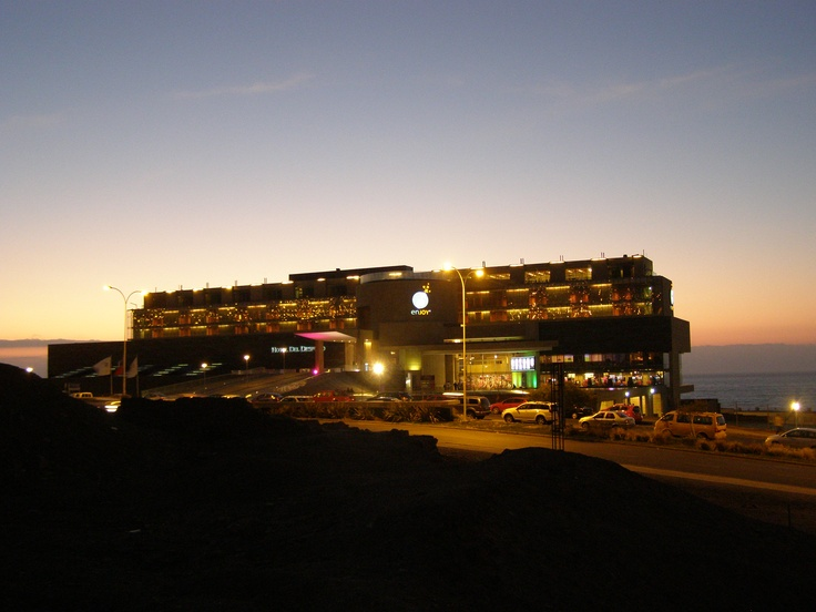 Casino Enjoy, Antofagasta Chile