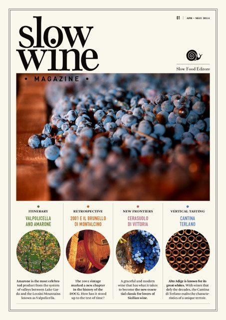5 Questions with Slow Wine Magazine's Giancarlo Gariglio