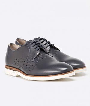 Pantofi Clarks Barbati Perforati