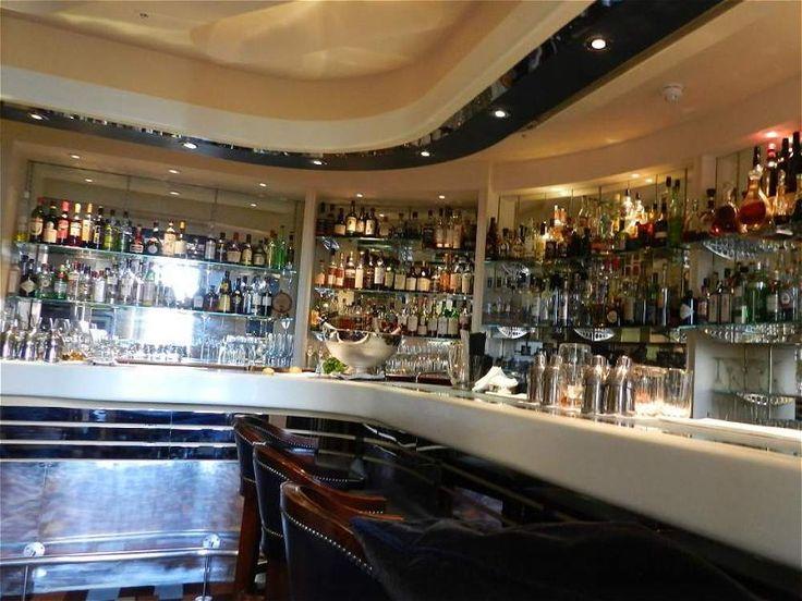 Octavo lugar: American Bar, Londres.