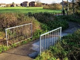 Image result for old photos of cippenham  slough council