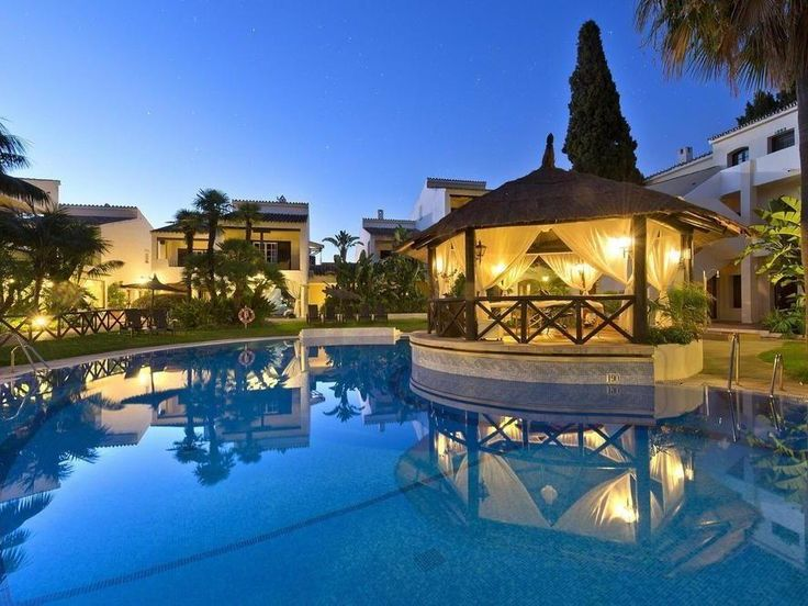 Marbella BlueBay Banus Spain, Europe Ideally located in the prime touristic area of Puerto Banus / Linda Vista, BlueBay Banus promises a relaxing and wonderful visit. Featuring a complete list of amenities, guests will find their stay at the property a comfortable one. Facilities like car park, restaurant, tours, laundry service, poolside bar are readily available for you to enjoy. Designed for comfort, selected guestrooms offer air conditioning, heating, desk, mini bar, balco...