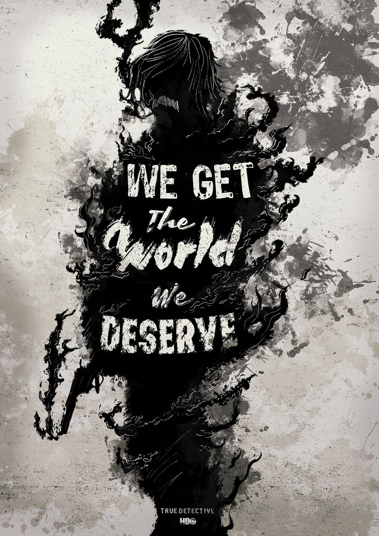 Best 25 true detective quotes ideas on pinterest for True detective tattoo