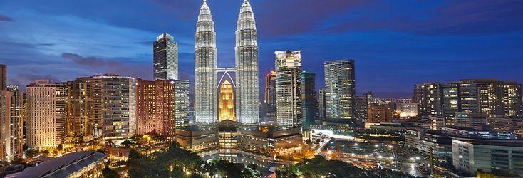 Luxury Hotel in Kuala Lumpur | Mandarin Oriental Hotel, Kuala Lumpur Malaysia | Robb Report Top 100 Hotels