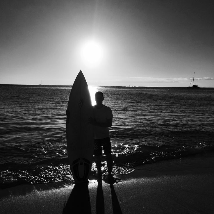 #Hawaii #Surf #Searchingforsurf