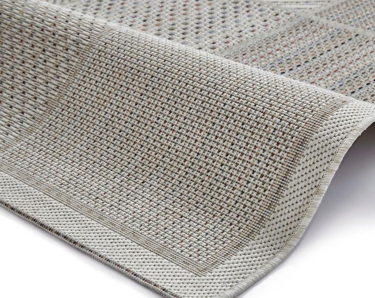 Flat Weave Polypropylene Rugs