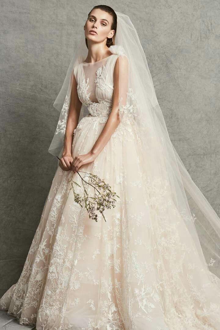 119 besten dream wedding Bilder auf Pinterest | Hochzeitskleider ...
