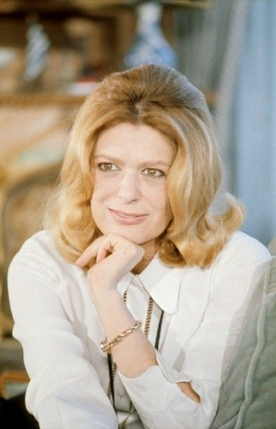 Melina Mercouri Greek Icon