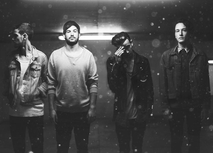 Indie Bands You Should Know About: The 1975