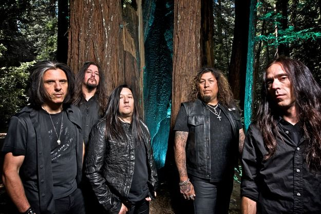 testament band Gallery