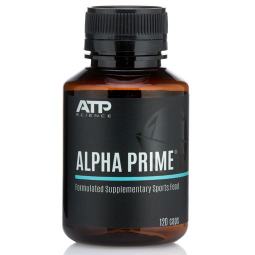 Alpha Prime has been formulated to improve estrogen to androgen ratio for the purpose of manipulating body shape and metabolism.