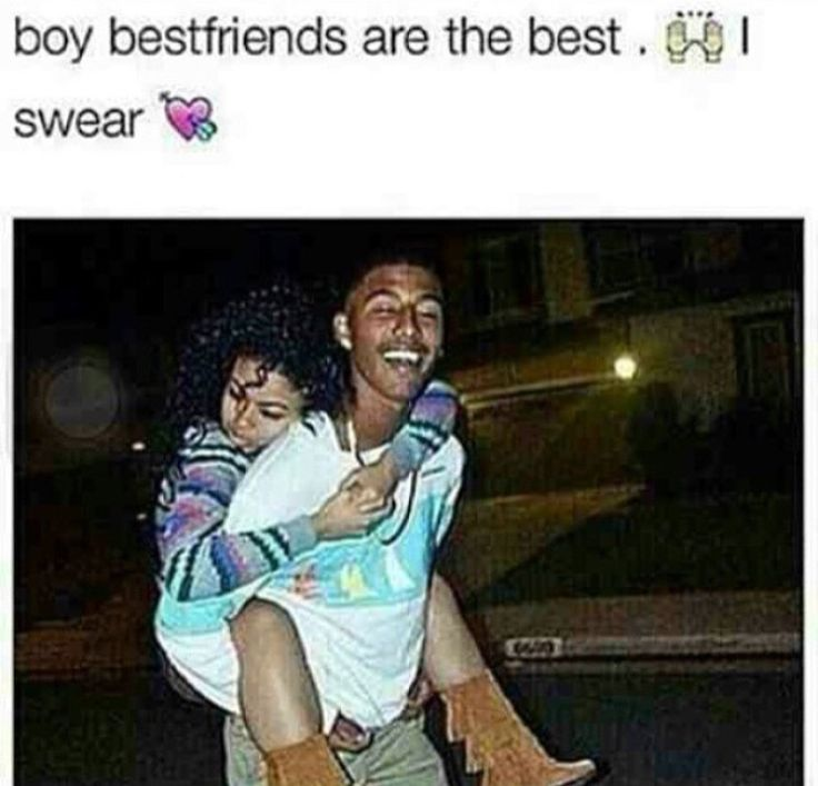 boy girl best friend relationship goals