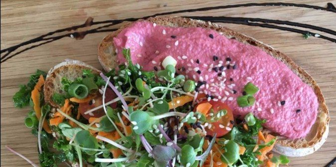 Scheckter's Raw, Sea Point, Cape Town - Zomato SA