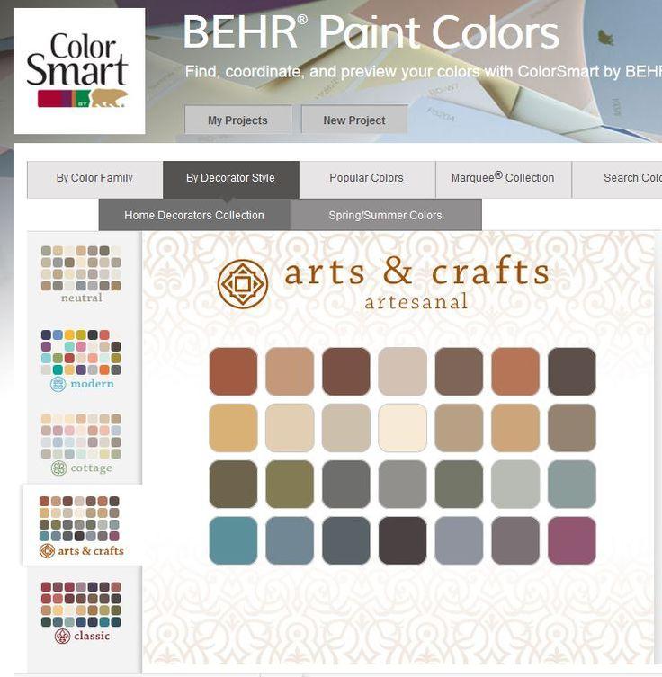 17 Best Images About Paint Colors On Pinterest: 17 Best Images About 1920s House Colors On Pinterest