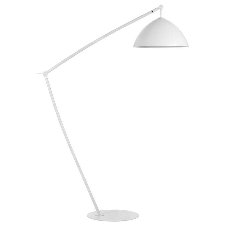 17 meilleures images propos de lampe sur pied sur for Lampe sur pied avec tablette