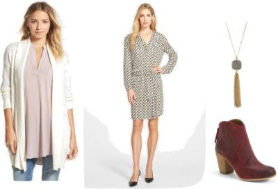 The Nordstrom Anniversary Sale:  What to Buy + How to Wear it