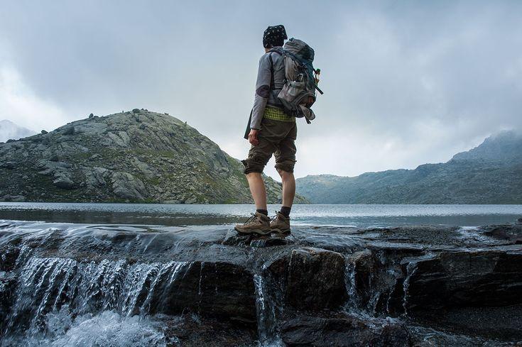Heute müsste eigentlich das richtige warme Wetter für eine Wanderung zu den Spronser Seen sein. Diese herrlichen Bergseen in der Texelgruppe oberhalb von Meran, Dorf Tirol und den Muthöfen wollten wir schon lange mal bewandern. Mit der Seilbahn Hochmuth (Hin und Retour 6 Euro für Südtiroler AVS Mitglieder, Nicht-Mitglieder zahlen 8,50 Euro) fahren wir zu … Spronser Seen in der Texelgruppe über Meran und Dorf Tirol weiterlesen →