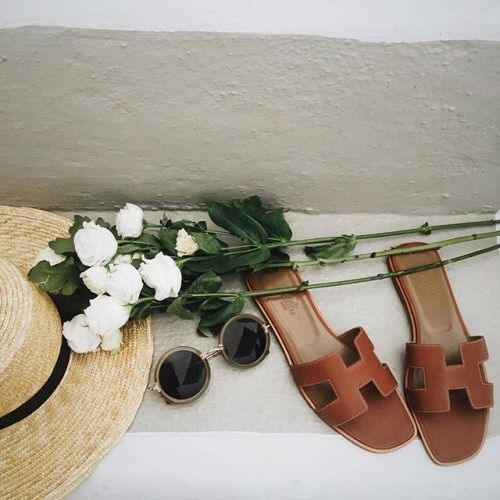 Hermes Sandals // TheyAllHateUs | Page 6