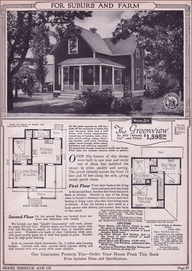 419 Best Historic Craftsman Bungalow Images On Pinterest