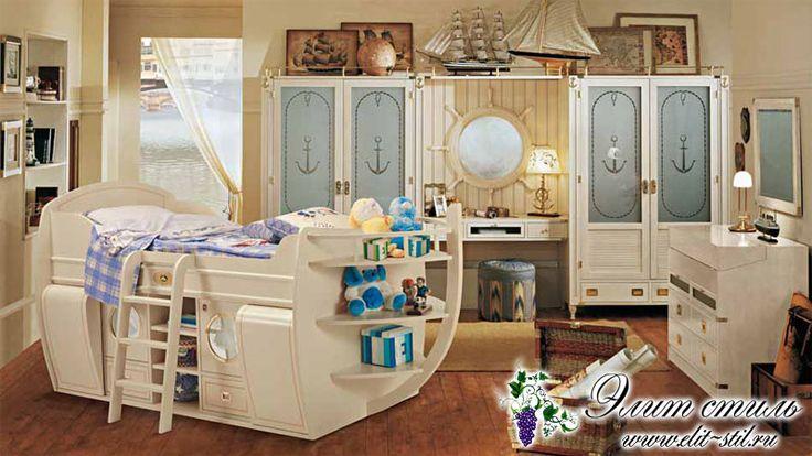 мебель в морском стиле: 15 тыс изображений найдено в Яндекс.Картинках