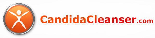 Candida Cleanser Logo